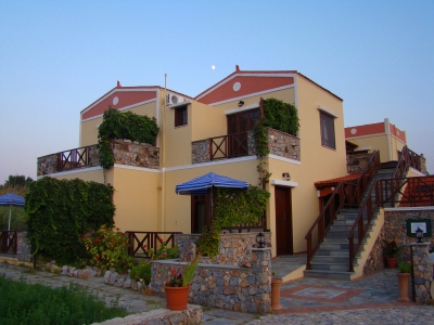 Drapanias Beach Marinakis apartments