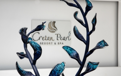 Cretan Pearl spa and resort
